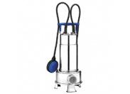Насос фекальный Ebara RIGHT/A 100 M/A 0,75 кВт с кабелем 10м, с поплавк.выкл