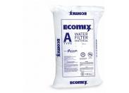ECOMIX A Многофункциональный фильтрующий материал ЭКОМИКС A 25 л