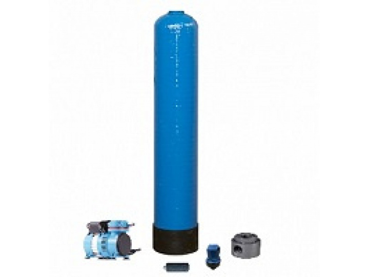 Комплект для аэрации воды AS10-WS-WS Water Technics (WATERSMART-10-WS-WS