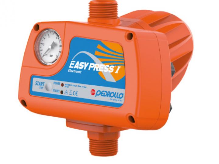 Рег. давления EASY PRESS - 2M