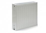 ROMMER  10/300/400 радиатор стальной панельный боковое подключение Compact