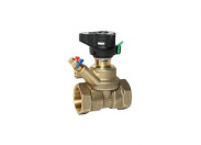 Клапан балансировочный MSV-BD 15 DN15 Danfoss