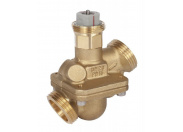 Клапан балансировочный AB-QM LF клапан Ду15мм, без изм. нип. Danfoss