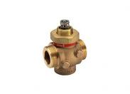 Регулирующий клапан c наружной резьбой VM 2 DN15 Kvs=0,63 м3/час G3/4 Danfoss