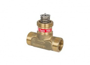 Регулирующий клапан c наружной резьбой VS 2 DN15 Kvs=0,4 м3/ч Danfoss