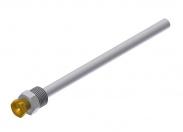 Гильза для датчика 180 мм, нерж.сталь, R1/2 Danfoss