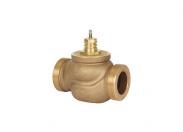 Клапан регулирующий VRB 2 DN32 PN16 Kvs=16 Danfoss