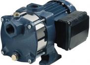 Насос горизонтальный многоступенчатый Ebara Compact BM/15 1,1kW ~1x230V 50Hz