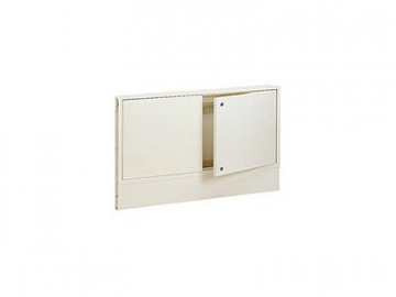 Шкаф коллекторный Giacomini на регулируемой опоре 600x650:720x110мм