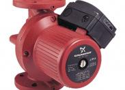Насос циркуляционный с двигателем с мокрым ротором Grundfos UPS 40-120 F 1x230V 50Hz