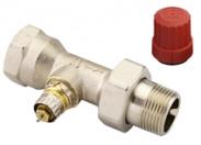 Клапан терморегулятора RTR-N 25 прямой Danfoss