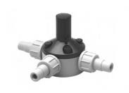Предохранительный клапан DN 20 PP/EPDM 19/27-25/34 Grundfos