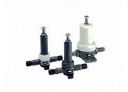 Предохранительный клапан DN32, PP/EPDM, клеевой патрубок DN40, макс.расход 1150 л/ч Grundfos