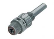 Инжекционный клапан PP/FKM L=100 4/6-6/12-6/9-9/12 Grundfos
