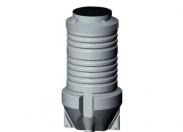 Комплектная канализационная насосная станция Grundfos PPS 1400/5000 PS/1-DN80