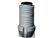 Комплектная канализационная насосная станция Grundfos PPS 1400/5500 PS/1-DN50