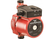 Насос циркуляционный с двигателем с мокрым ротором Grundfos UPA 15-90 1x230V 50Hz