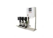 Станция повышения давления Grundfos HYDRO MPC S 3 CR 10-3
