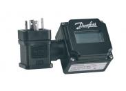 Индикатор электронный встраиваемый MBD 1000 Danfoss