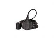 Поплавковый выключатель PVC 5MT кабель 5 м с противовесом Italtecnica