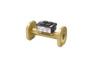 Расходомер SONO1500CT/ 6/25резьба/тепло Danfoss