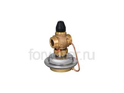 Клапан для регуляторов-ограничителей расхода, kvs 160,0 м3/ч