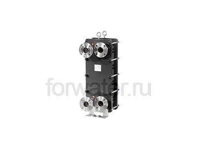 Теплообменник пластинчатый xg 31h Кожухотрубный конденсатор WTK CF 190 Комсомольск-на-Амуре
