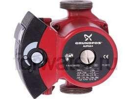 Насос циркуляционный с двигателем с мокрым ротором Grundfos ALPHA+