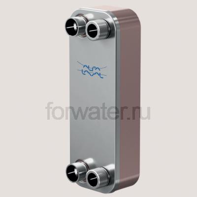 Теплообменник паяный цена купить Пластинчатый разборный теплообменник SWEP GX-91S Минеральные Воды